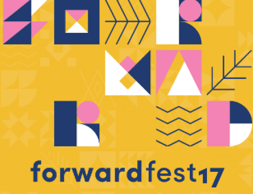 2018 Forward Festival – SupraNet Communications