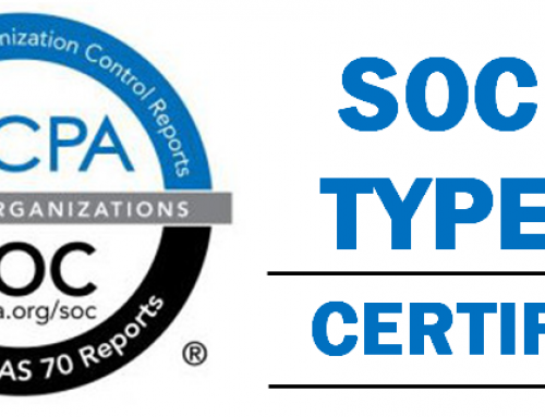 SupraNet Communications, Inc. receives SOC 2 Type II Certification